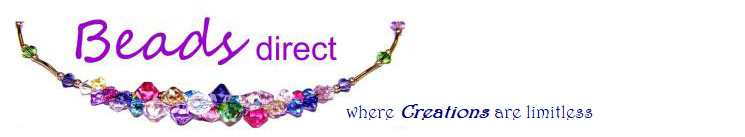 Beads Direct HOME